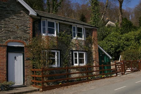 Dan Y Coed, 4*rated Welsh Cottage - Llanidloes