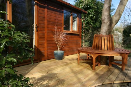 Dogwood Cabin - Brede - 小木屋