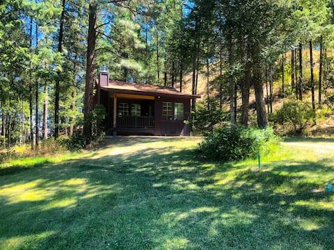 Cabin Getaway