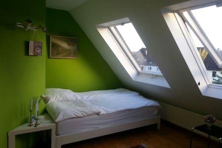 Schönes Zimmer mit Komfort - Esslingen