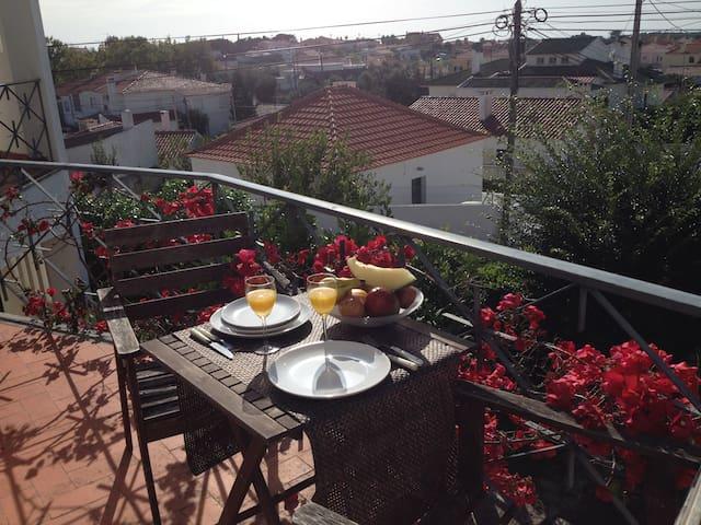Appartement duplex-Guincho, Cascais - Alcabideche - Casa