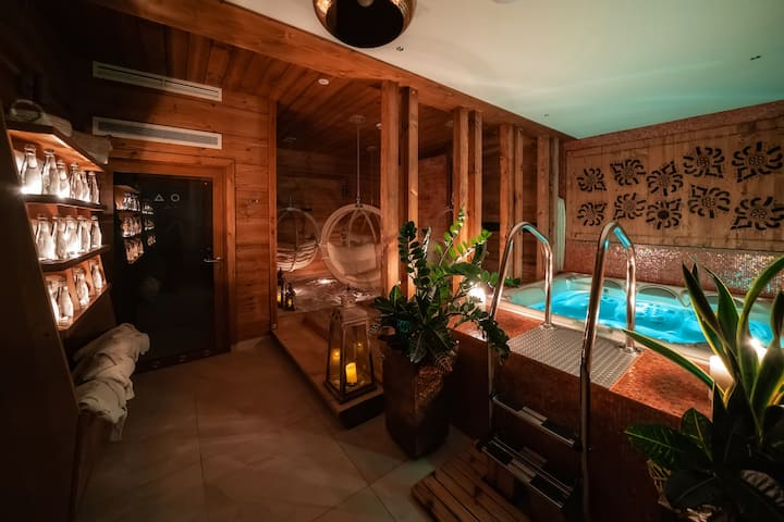 Gold Hotel **** SPA&WELLNESS Economy Room