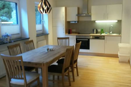 New appartment,wheelchair accessible,2 bed/2bath - Lofer