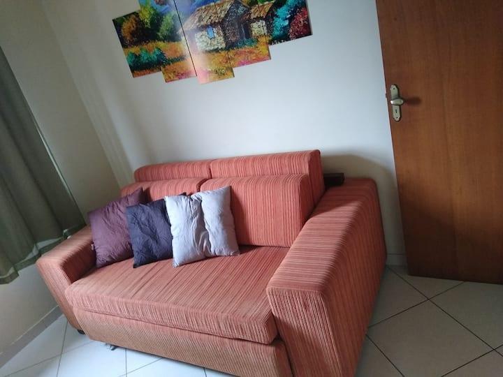 Apartamento próx. ao Centro - Nova Friburgo