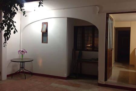 Private Room near to the Center - Oaxaca - Ev