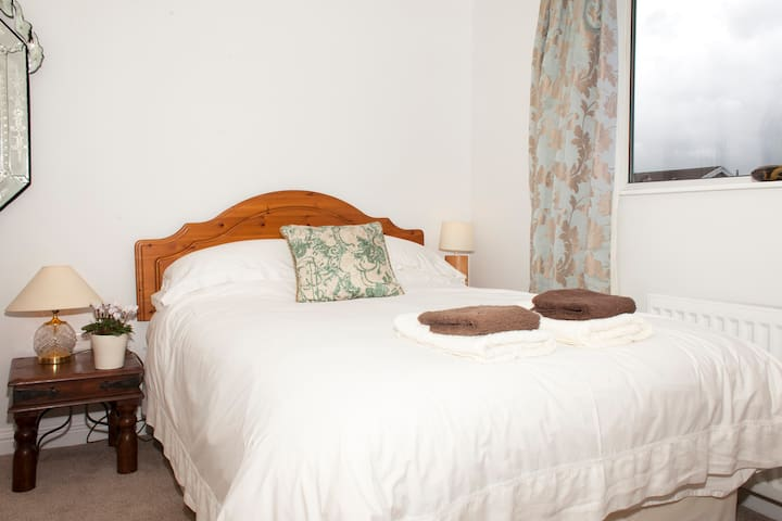 Comfort in the Brecon Beacons - Llangattock - House