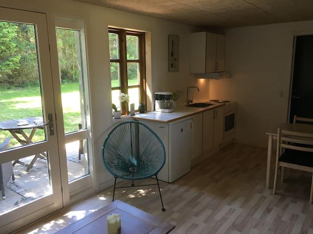 Køkken/stue