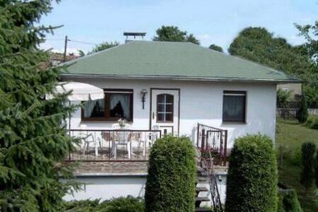 Ferienhaus am Waldesrand - Belgern