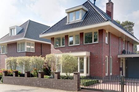 Beautiful luxury villa - Amstelveen