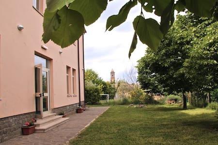 Sermugnano's Hostel - max 24 beds - Sermugnano