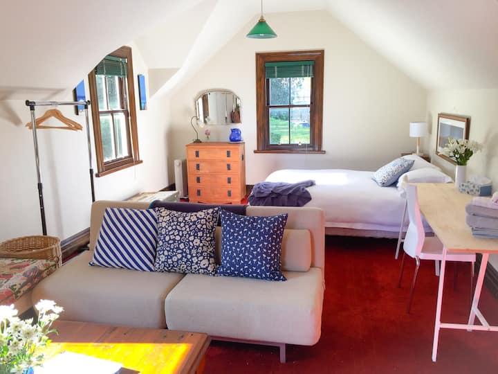 Mt Eden -  Tranquil Loft Guesthouse