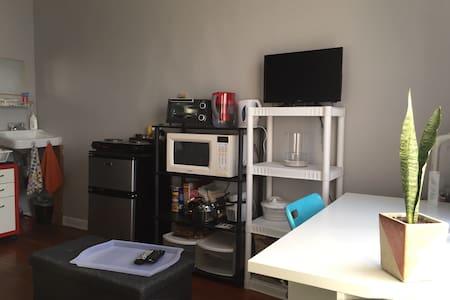 Cozy Room in Arts District/Little Tokyo - Los Angeles - Dorm