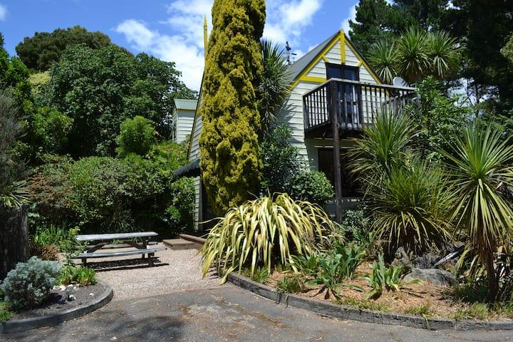 The Cottage, Golden Bay Lodge