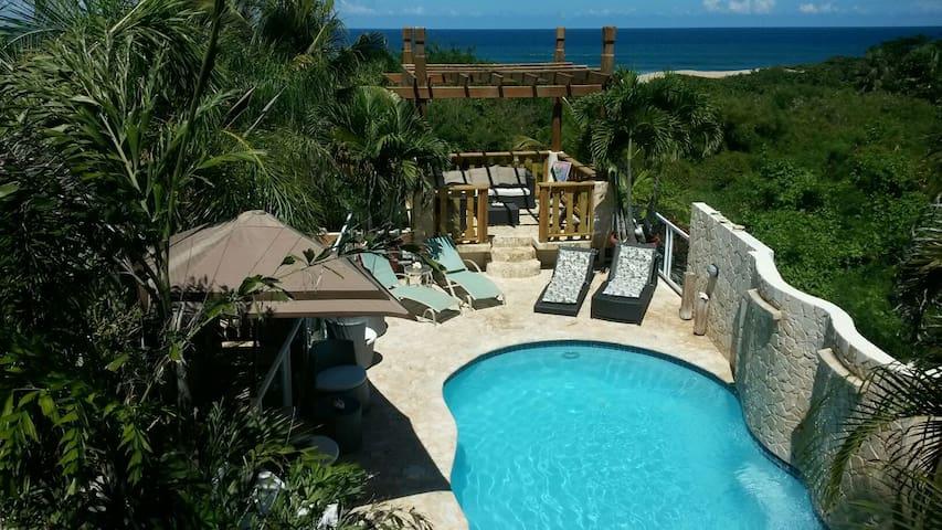 Jobos  Beach House