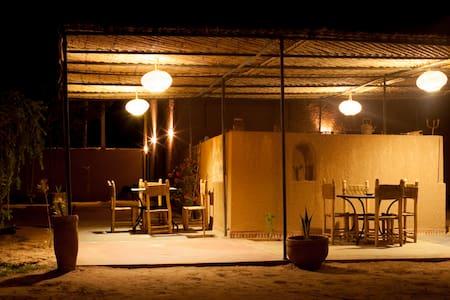 Le chant des dunes - Mhamid - House