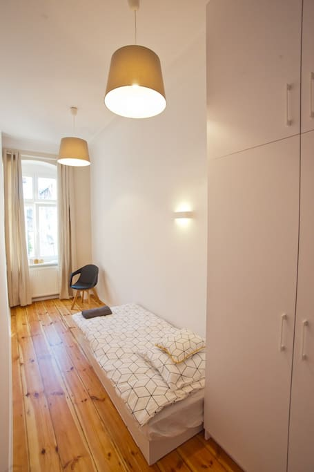 Modern co living residence for 7 to 10 people flats for for Living room 10m2