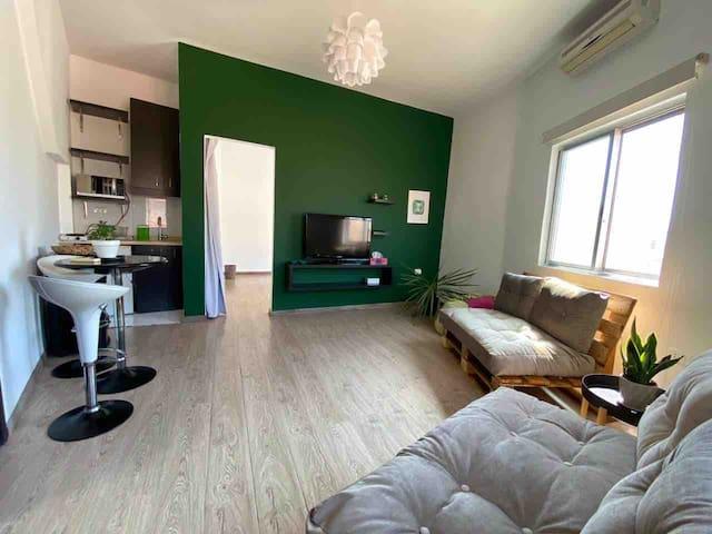 Green Wall Studio