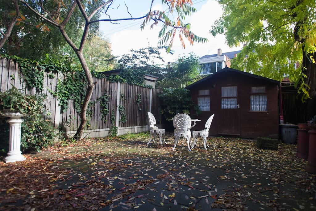 Big bright and beautiful family friendly house maisons - Louer maison londres ...