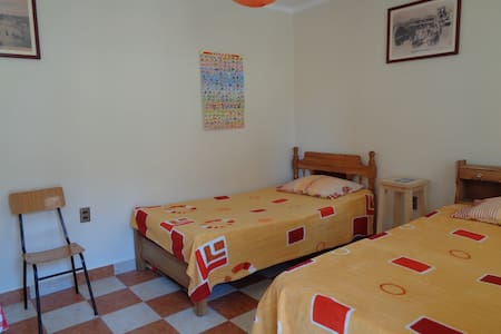 Homestay Bertha Sucre - Sucre - House