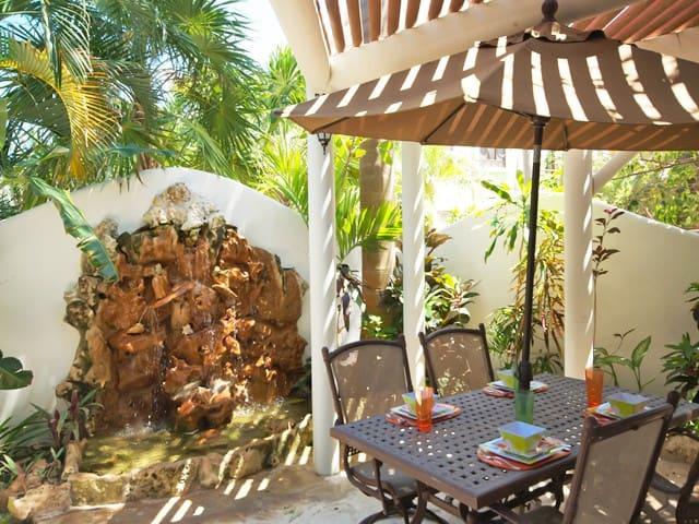 Natz Ti Ha Cozy Apartment - Playa del Carmen - Apartamento