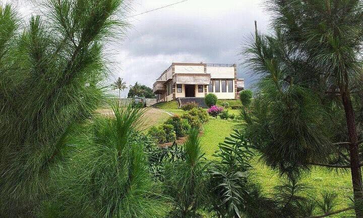 Villa Hanan untuk Keluarga Dengan View Terbaik