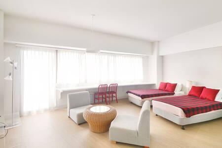 Pia Resort Hotel Corner Studio Room 3