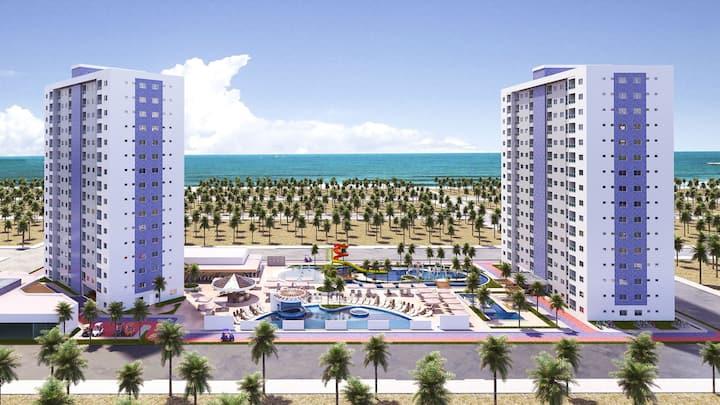 Salinas Exclusive Resort - 1 Quarto (4 pessoas)