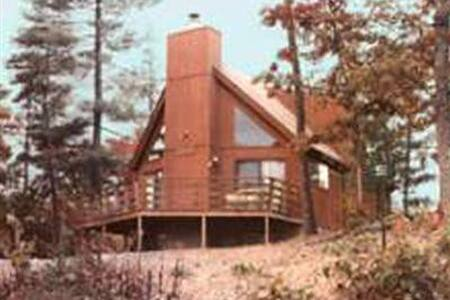 The Pines - Studios, 1, 2 & 3 Bdrms - Mount Jackson - Pis