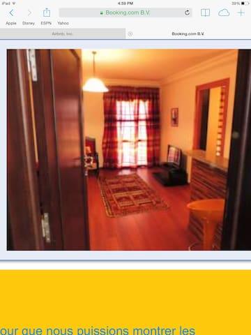 Appartement de 60m2 a louer. - Casablanca - Wohnung