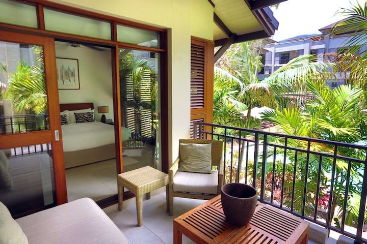 Sea Temple - 2 Bedroom Villa - Palm Cove - Villa