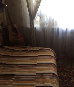 Уютная комната на уикенд - Kolomna