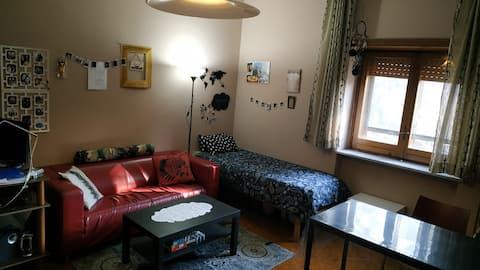 Lovely room in Naples