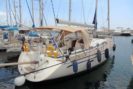 Cruiser yacht 46ft