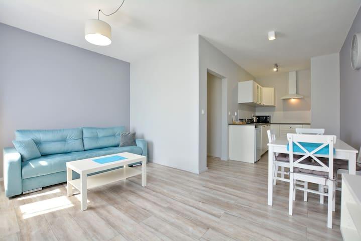 Apartament 25 Gemini