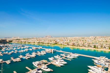 The best development Palm Jumeirah has to offer. - Dubai - Apartamento