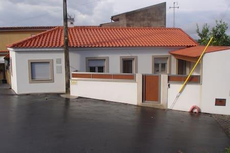 Maison atypique proche de Barçelos et plages - Milhazes - Ev