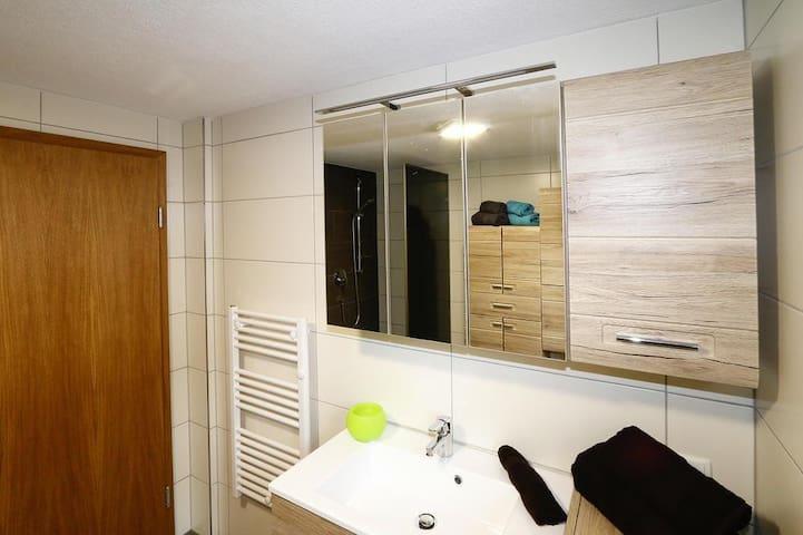Bergappartements in Tirol - Tobadill - Apartamento