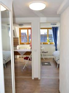Ferienwohnung Lohra - Lohra - Apartment