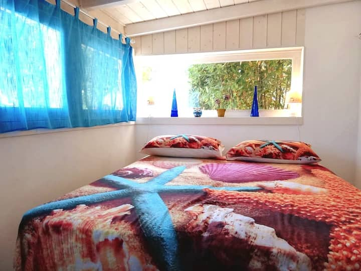 Villa Aurora: relax, campagna, mare, prodotti km0