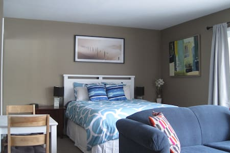 All Access Blue Mountain Studio, Close to All! - The Blue Mountains - Appartement en résidence