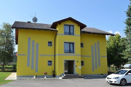 Lovely Apartment in Sankt Primus near Ski Slopes