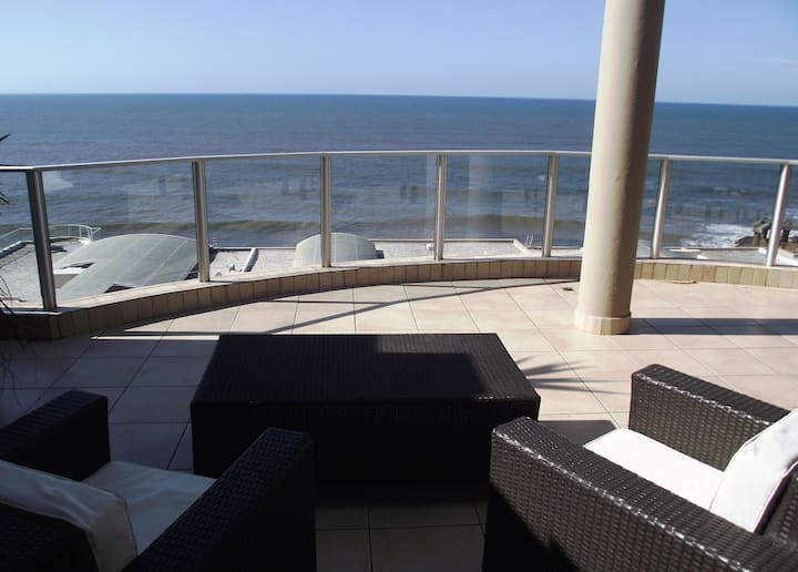Penthouse Unit in the Heart of Margate