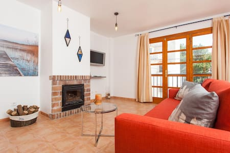 Sunny Figuera Apartment - Cala Figuera - 公寓
