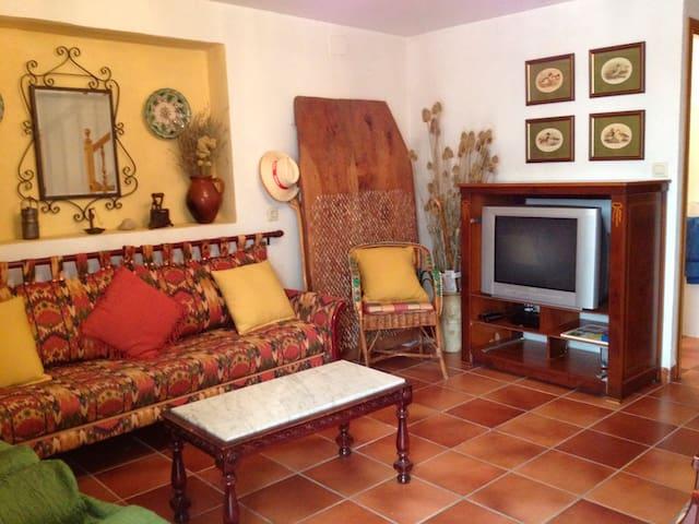 Casa Los Maños - Rubielos de Mora - Huis