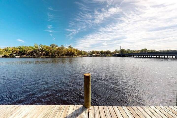 Middleburg/ Jacksonville area