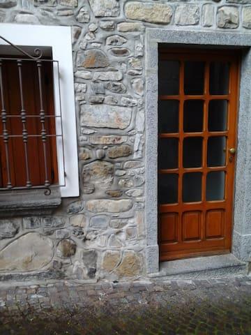 Casa Davide - Esino Lario - Flat