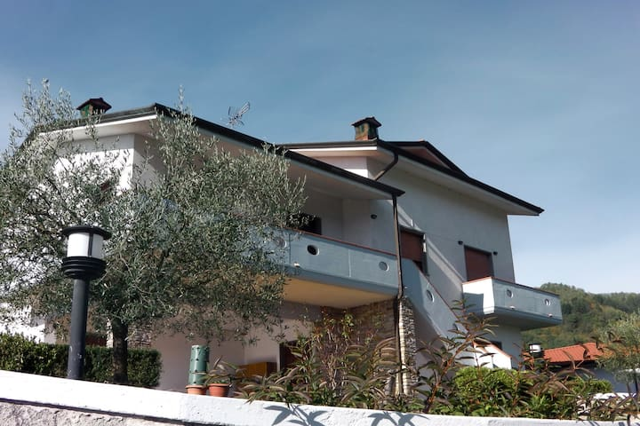 Bellavista apartment - Granaiola - Appartement