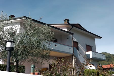 Bellavista apartment - Granaiola - Lakás
