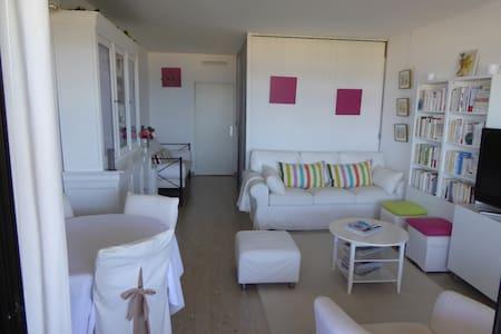 BEAU STUDIO SUPER VUE/FRONT DE MER - Arcachon - Wohnung