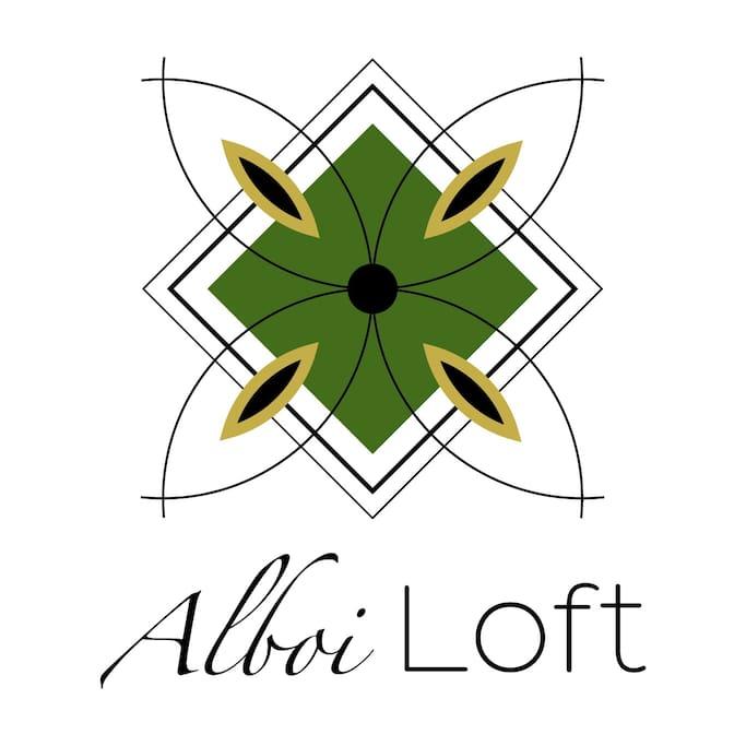 Logotipo Grupo AL